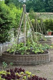 build a garden trellis garden trellis
