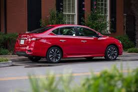 nissan sentra or similar new nissan sentra in cleveland oh an367305