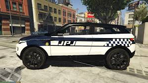 land rover malaysia jpj malaysia range rover evoque patrol car gta5 mods com
