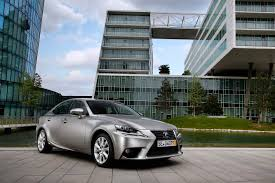 lexus is300h avis 300h