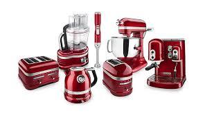 pro line series appliances kitchenaid