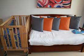 Pull Out Sofa Bed Pull Out Sofa Bed And Crib Picture Of Iberostar Playa Mita