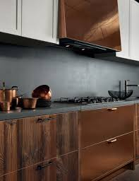 Mismatched Kitchen Cabinets Five Fall Design Trends Mismatched Cabinets Dark And Matte