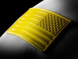 Uniform Flag Patch Oregon Salutes The Day With New Nike Spring Game Uniforms Nike News