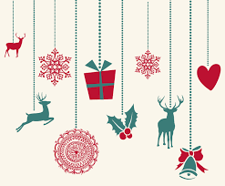 Free Christmas Decorations Graphics For Free Christmas Vector Graphics Www Graphicsbuzz Com