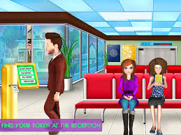 bank cashier manager u2013 kids game android apps on google play