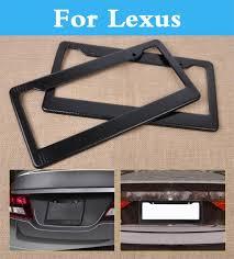 lexus ls zdjecia popularne lexus plate frames kupuj tanie lexus plate frames