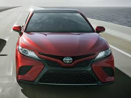 Toyota Map Update Usa first look 2018 toyota camry ny daily news