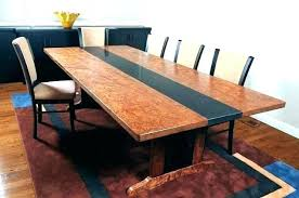 black granite table top round granite dining table black granite dining room table with well