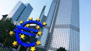 bce sede centrale eurozona bce alza ancora le stime pil da 1 9 a 2 2 nel