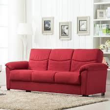 Sleeper Sofa Storage Zipcode Design Melisa Fabric Storage Reclining Sleeper Sofa