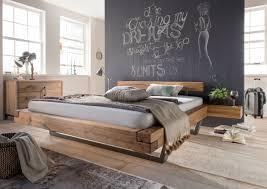 Interieur Mit Rustikalen Akzenten Loft Design Bilder Massivholzbett Rustika In 180x200cm Aus Massiver Kiefer Viel Viel