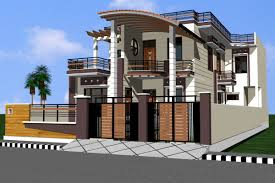 Home Design Exterior Software How To Design A House In 3d Software 6 House Design Ideas