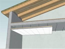 pannelli radianti soffitto pannelli radianti a soffitto pavimenti e pareti radianti