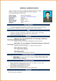latest resume format free download 2015 tax latest cv format in ms word c45ualwork999 org