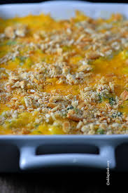 broccoli cheese casserole recipe add a pinch