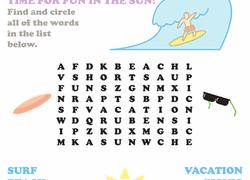1st grade summer worksheets u0026 free printables education com