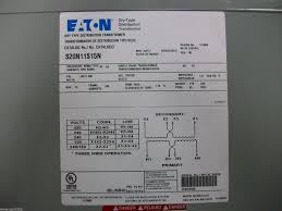 eaton 15 kva transformer how to wire 480volt to120v electrician