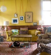 hanging pictures mustard couch casa living room pinterest