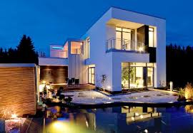 modern house decorating ideas