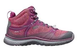 keen womens boots uk keen womens purple purple boots terradora mid wp