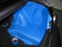 how to make a fiberglass subwoofer box 19 steps with pictures diy custom fiberglass subwoofer enclosure guide rx8club