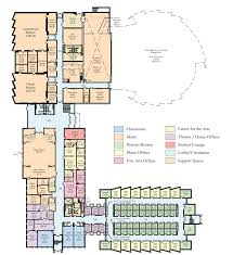 princeton university floor plans wilson hall rowan university u2014 farewell architects llc