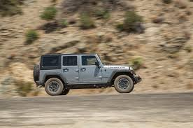 report next generation jeep wrangler may gain hybrid technology