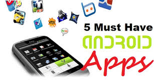 must android apps 5 must android apps for low end smartphones