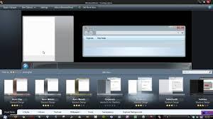 review windowblinds 7 skin your windows xp vista 7 youtube