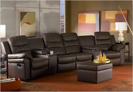 sofa beds design excellent modern movie theater sectional sofas