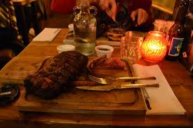 royale cuisine ribs picture of cannibale royale amsterdam tripadvisor