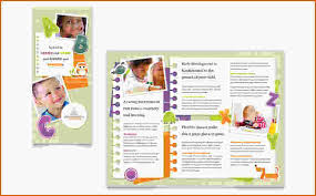 ms word brochure template 13 free brochure templates for microsoft word