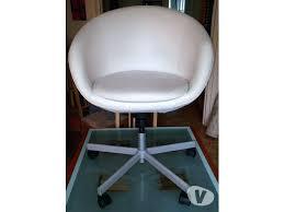 chaise de bureau ronde chaise de bureau ronde excellent fauteuil bureau ancien courbe uac