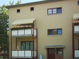balkon regenschutz markisen perfekter sonnenschutz für terrassen wintergärten