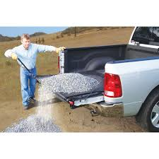Chevy Silverado Truck Bed Extender - truck bed cargo unloader truck bed yards and 4x4