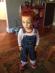chucky costume toddler help with chucky costume page 2 babycenter