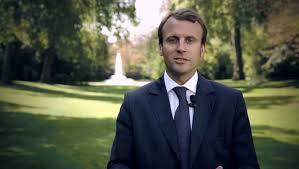 Thumbs Up Kid Meme - french elect emmanuel macron as president teaching kids news