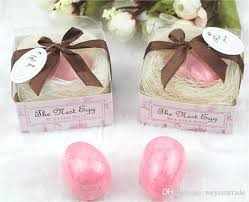 baby shower guest gifts the nest egg scented soap wedding soap favors wedding gifts