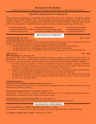 Expert Resume Samples by 7 Professional Resume Examples Professional Resume List