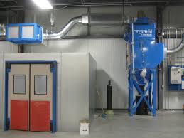 welding ventilation system combustible metals ventilation control products inc