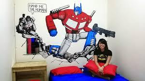 marvel heroes mural artsydaphy marvel heroes mural