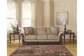 Tan Sofa Set by Lanett Sofa Ashley Furniture Homestore