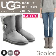 s ugg bailey boots allsports rakuten global market ugg ugg s bailey button