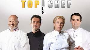 emission de cuisine m6 répond à la critique de jm cohen sur l émission top chef food