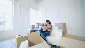 Moving To A New Property by Moving To A New House And Repairs In The Apartment By Kotlyarn