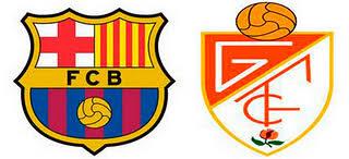 Prediksi Skor Barcelona Vs Granada Nanti Malam [ www.BlogApaAja.com ]