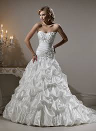 how to choose the wedding dress that u0027s right for you