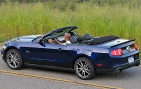 ford mustang 2014 convertible price used 2012 ford mustang convertible pricing for sale edmunds