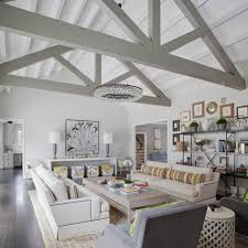 vaulted ceiling living room how to build airtight insulated cathedral ceilings hgtv